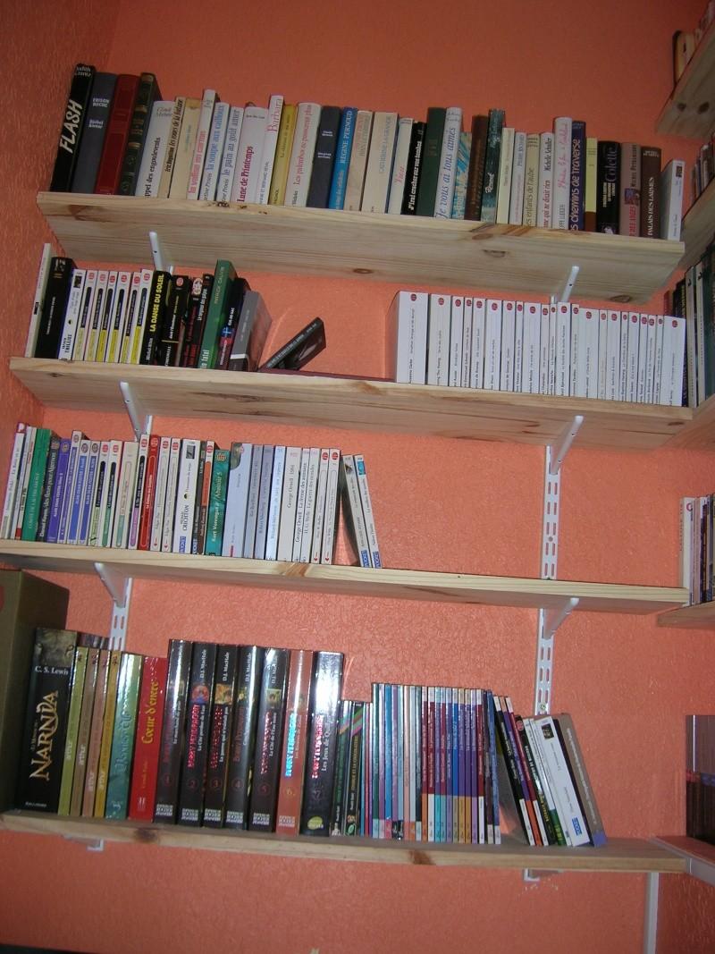 Vos bibliothèques ! Dscn0812