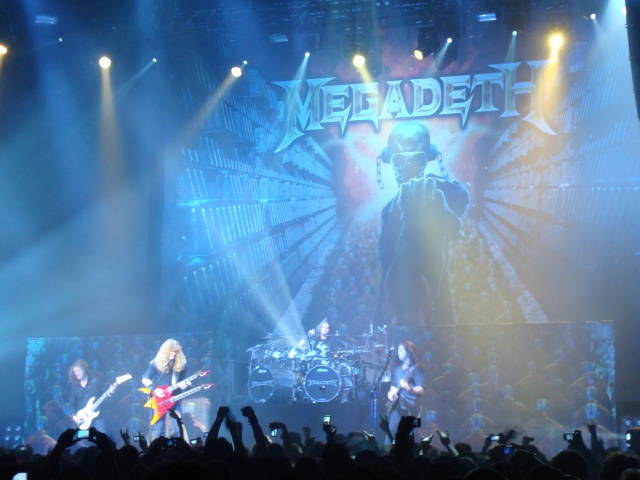 SLAYER/MEGADETH au Zenith de Paris  26/03/11 Dsc05812