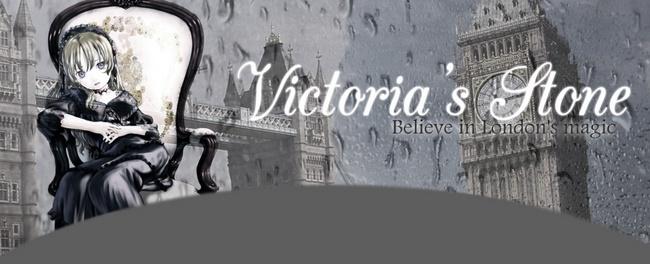 Victoria's Stone - RPG Bann10