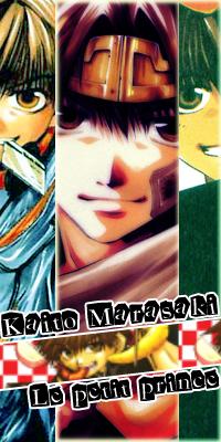 Kaito - J'ai faim >< Kaito10
