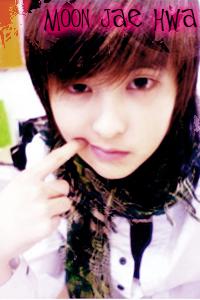 Moon Jae Hwa