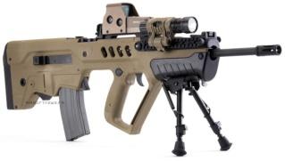 Arme Légère Vandsiennes Ares-t10