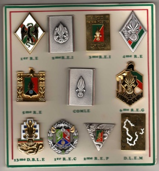 Pour les collectioneurs d'Insignes Image512