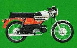 Lijst van verkochte Kreidlertypes met jaartal 1975_v14