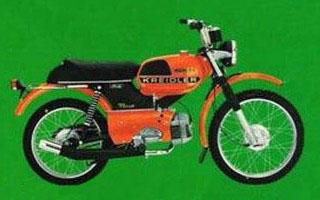 Lijst van verkochte Kreidlertypes met jaartal 1975_v15