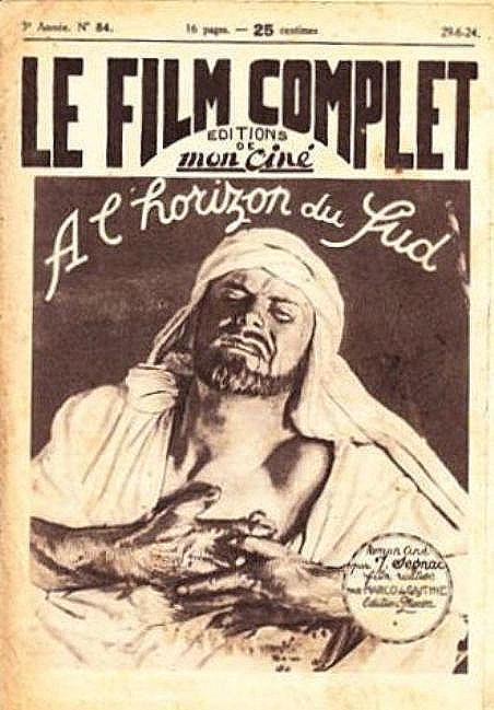 Le Cinéma et le Sahara - Page 2 A_l_ho10