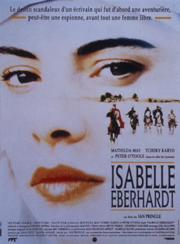 Le Cinéma et le Sahara - Page 2 Isabel10