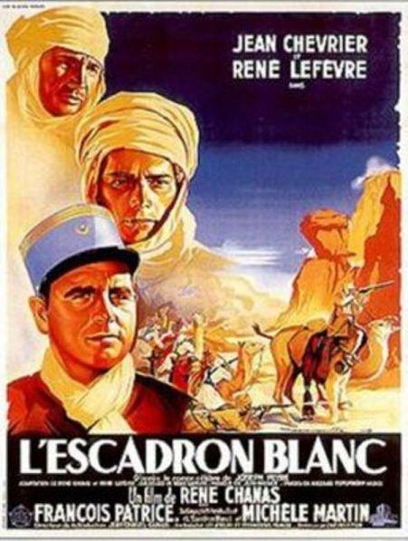 Le Cinéma et le Sahara - Page 2 L_esca11