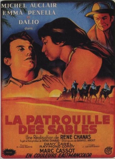 Le Cinéma et le Sahara - Page 2 La_pat13
