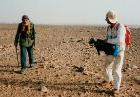 Le Cinéma et le Sahara - Page 2 Le_vie11