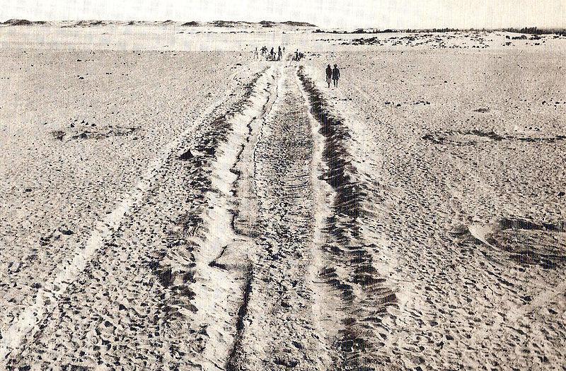 Nubie - Egypte - Soudan - Sites nubiens sous les eaux. 800px-10