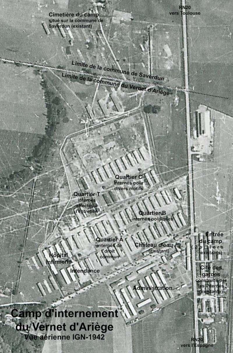 Bagnes et Camps d'internement / déportation découverts avec Google Earth - Page 3 Camp2010