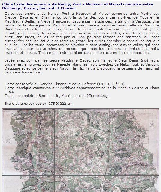 Cartes et plans anciens. - Page 6 Captu156