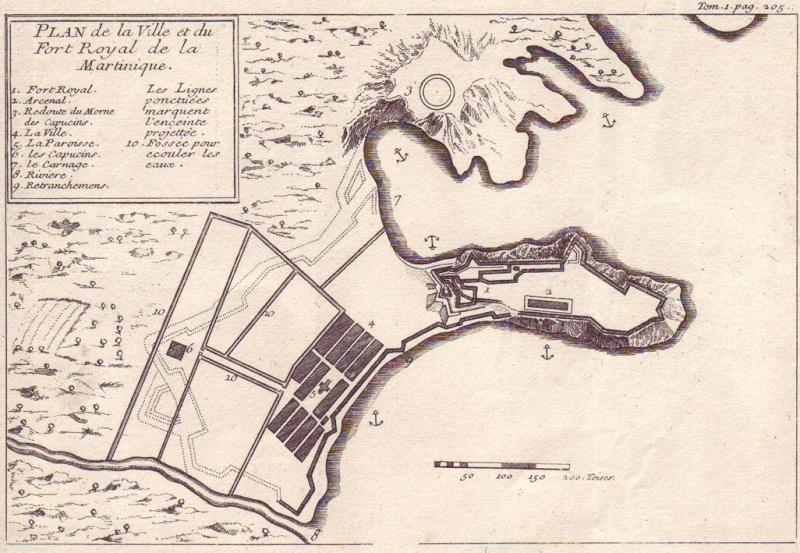 Cartes et plans anciens. - Page 7 Captu274