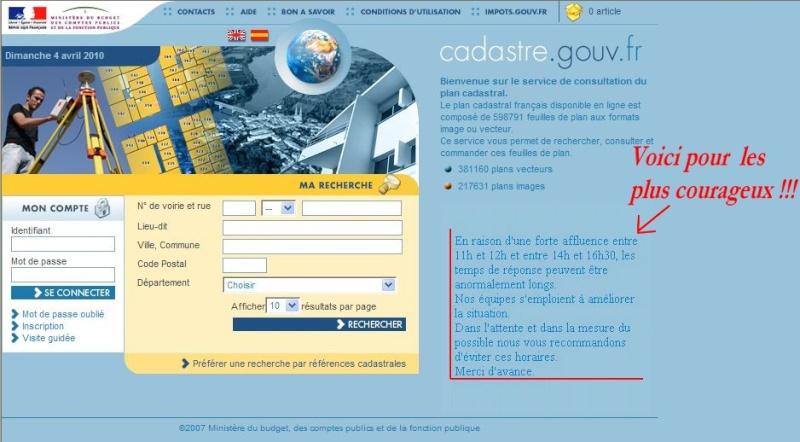 Services de cartographie en ligne : lequel choisir ? - Page 14 Captu278