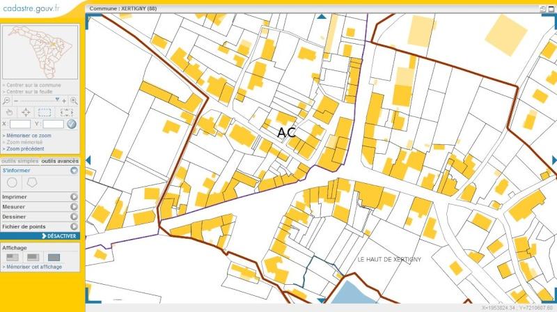 Services de cartographie en ligne : lequel choisir ? - Page 14 Captu279