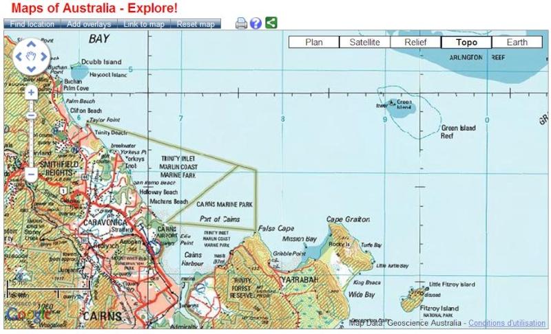 Services de cartographie en ligne : lequel choisir ? - Page 14 Captu310