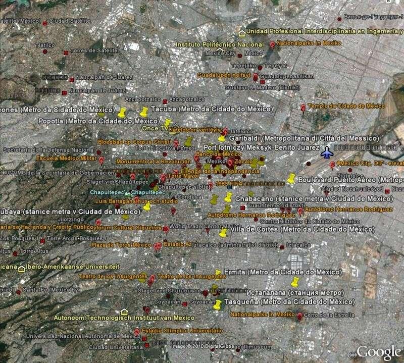 Wikipedia multilingue pour Google Earth. Captu339