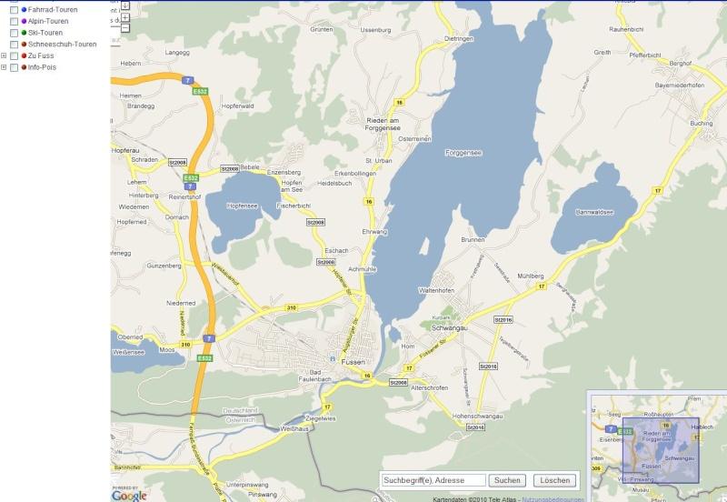 Services de cartographie en ligne : lequel choisir ? - Page 14 Captu354