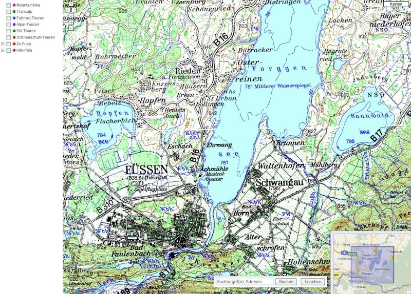 Services de cartographie en ligne : lequel choisir ? - Page 14 Captu355