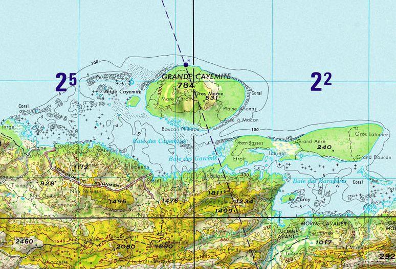 Services de cartographie en ligne : lequel choisir ? - Page 14 Captu418