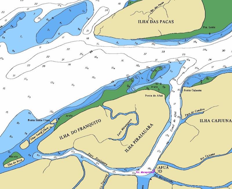 Cartes Marines - Nautical Maps - Cartas Nauticas - Page 2 Captu482