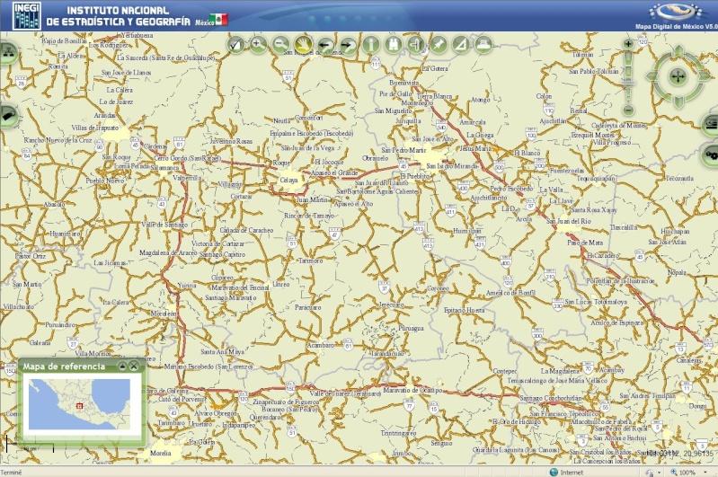 Services de cartographie en ligne : lequel choisir ? - Page 15 Captu486