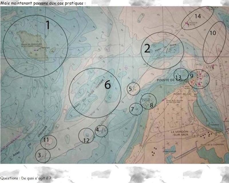 Cartes Marines - Nautical Maps - Cartas Nauticas - Page 2 Captu489