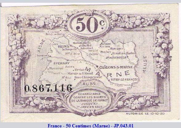 Billetophilie : Les monnaies du Monde Captu503