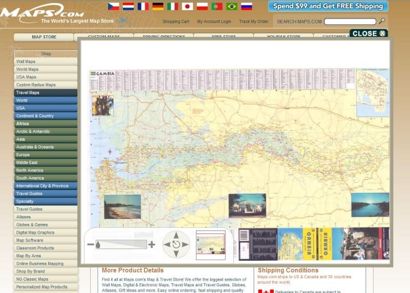 Services de cartographie en ligne : lequel choisir ? - Page 15 Captu515