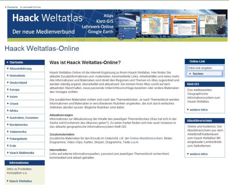 "Atlas mondial ""Haack Weltatlas Online"" [Surcouche / Overlay pour Google Earth] Captu532"