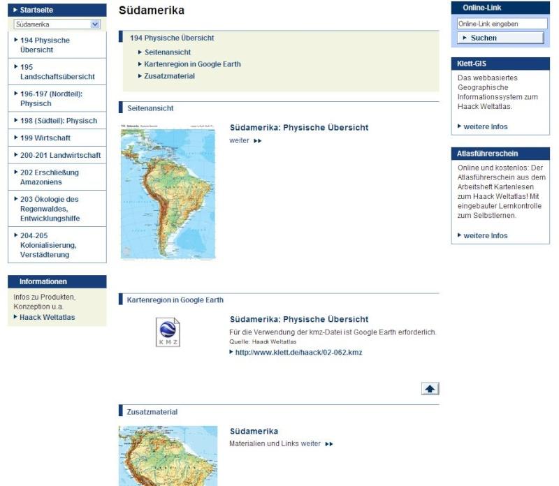 "Atlas mondial ""Haack Weltatlas Online"" [Surcouche / Overlay pour Google Earth] Captu533"