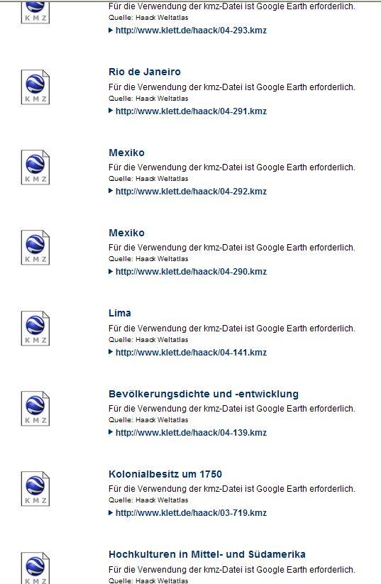 "Atlas mondial ""Haack Weltatlas Online"" [Surcouche / Overlay pour Google Earth] Captu534"