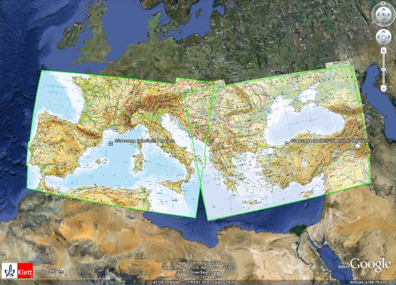 "Atlas mondial ""Haack Weltatlas Online"" [Surcouche / Overlay pour Google Earth] Captu535"