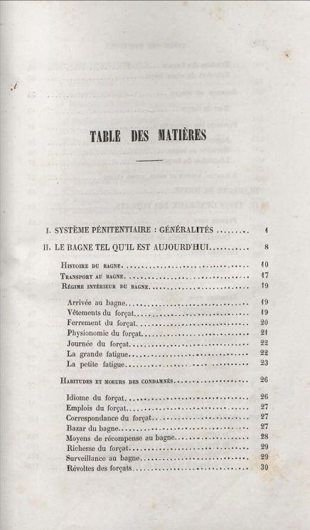Le Bagne tel qu'il est aujourd'hui .......(1853) Captu648