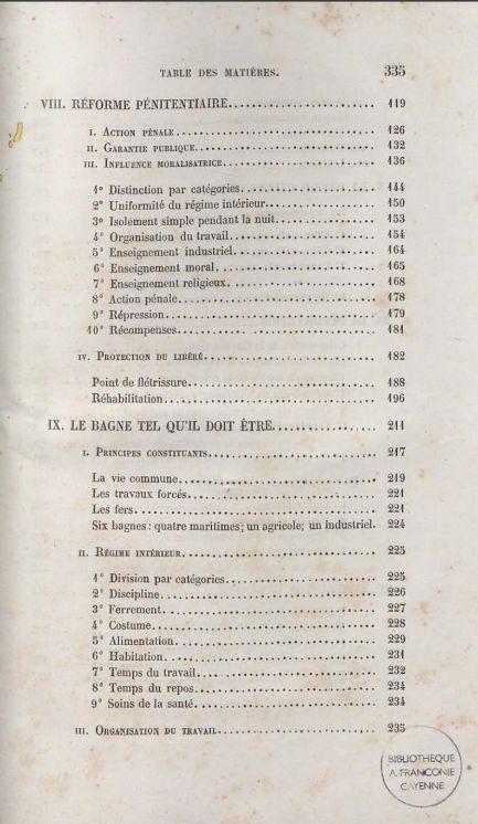 Le Bagne tel qu'il est aujourd'hui .......(1853) Captu650