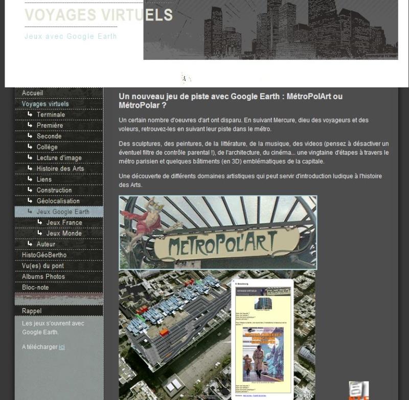 PBC - Petit Bazar Cartographique Captu659