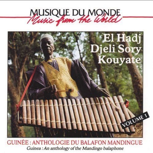 ETHNOPHONIE : écoutons les Musiques du Monde Captu694