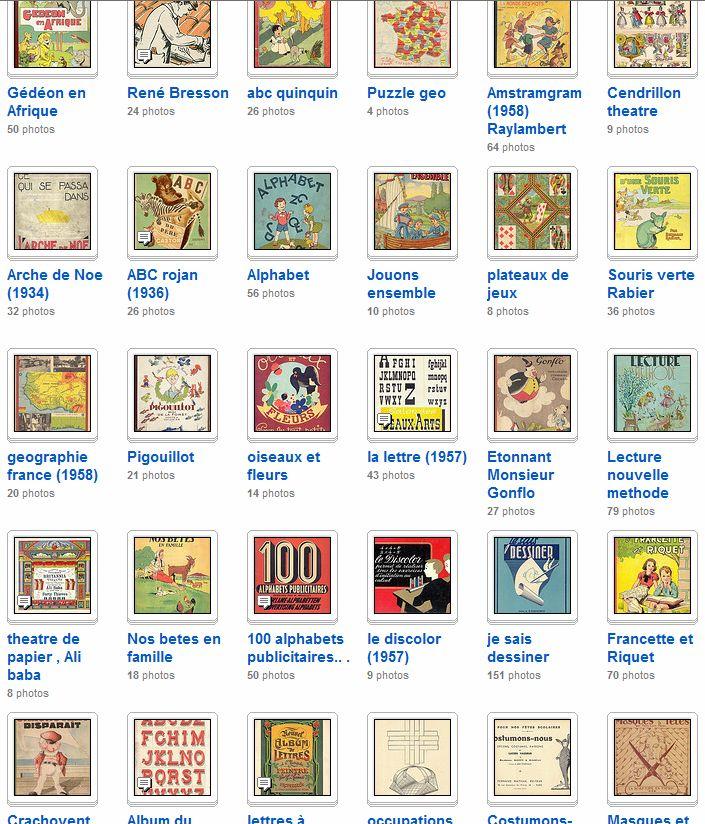 Anciens Albums de PILLLPAT (AGENCE EUREKA) Captu696