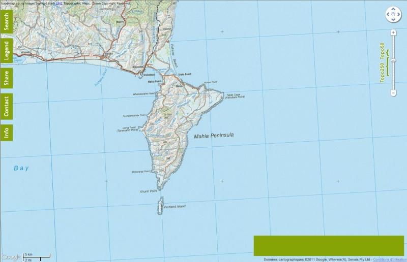 Services de cartographie en ligne : lequel choisir ? - Page 16 Captu719