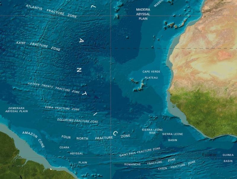 Le fond des mers et des océans Captur11