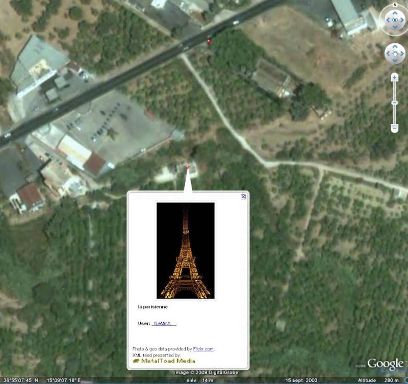 Répliques de notre Tour Eiffel dans le monde - Page 6 Captur53