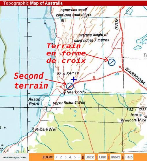 Croix dans l'ouest de l'Australie [C'est quoi ?] Captur58