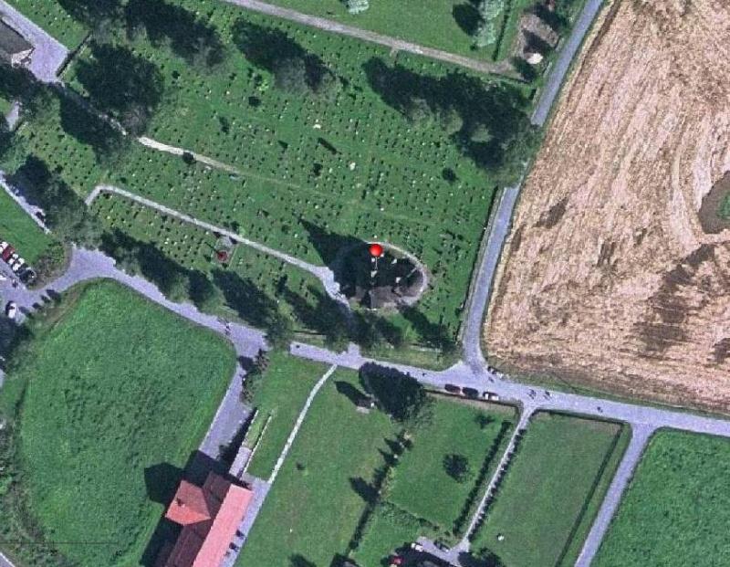 Stavkirke de Heddal (église en bois debout) - Telemark - Notodden - Norvège Captur78