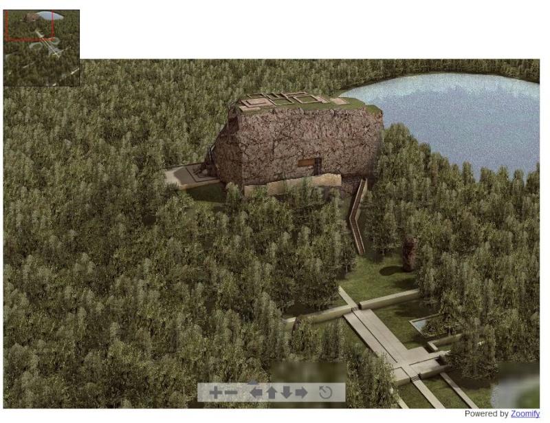 Baedeker Reiseführer : Cartes - Plans et écorchés 3D  Captur87