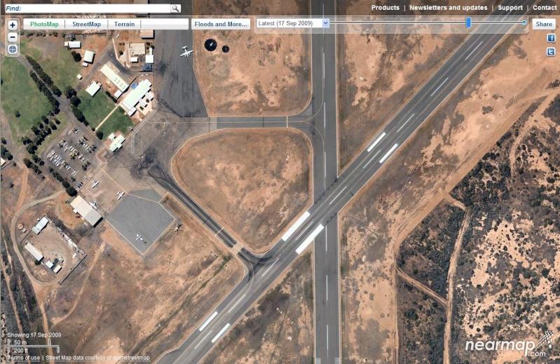 Google Earth et les AUTRES sites d'imagerie satellitaire. Carn_210