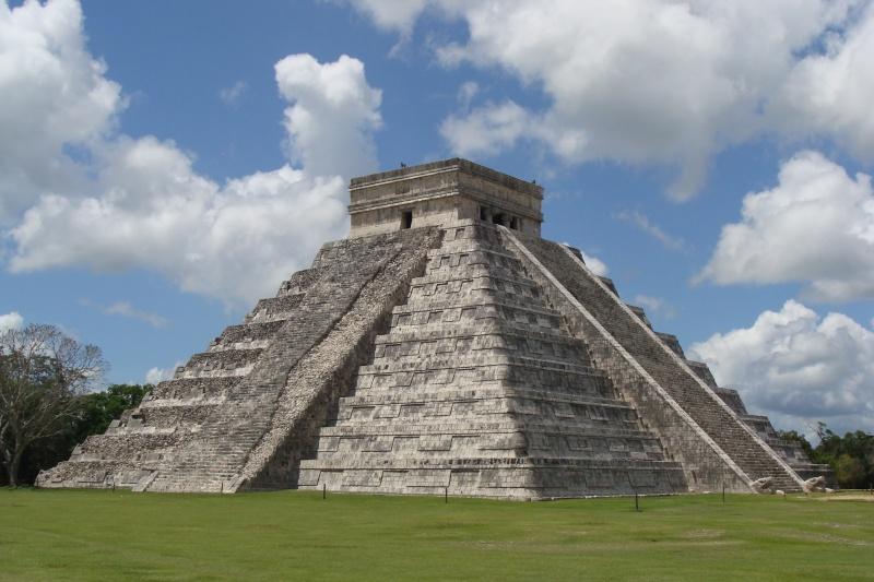 Mayas - Tikal Calakmul Palenque - Maya Yucatan Mexique - Page 2 Dsc05211