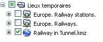 Les chemins de fer en Europe : toutes les gares [fichier KML pour Google Earth] Ge0116