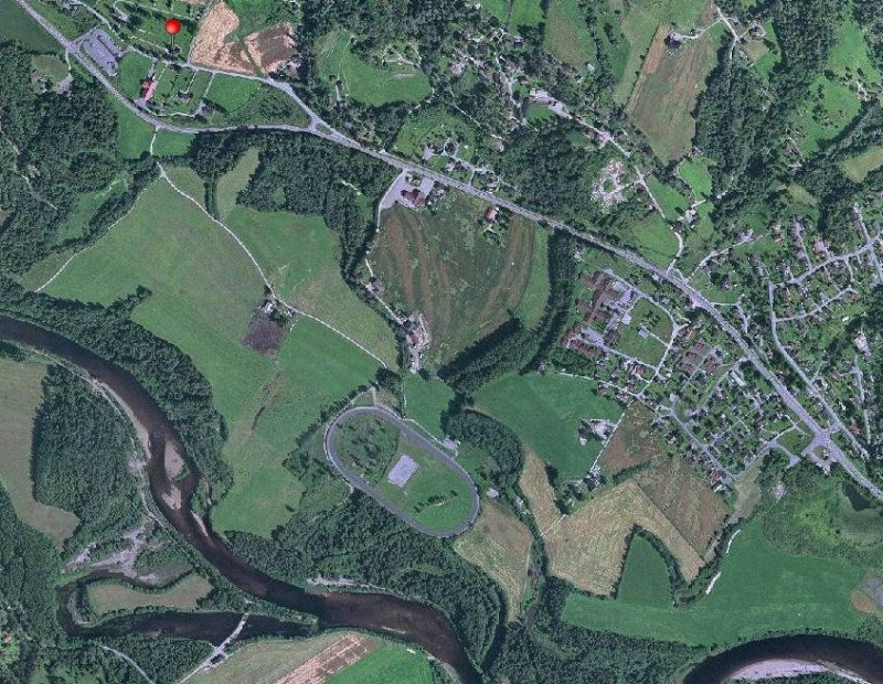 Stavkirke de Heddal (église en bois debout) - Telemark - Notodden - Norvège Heddal10