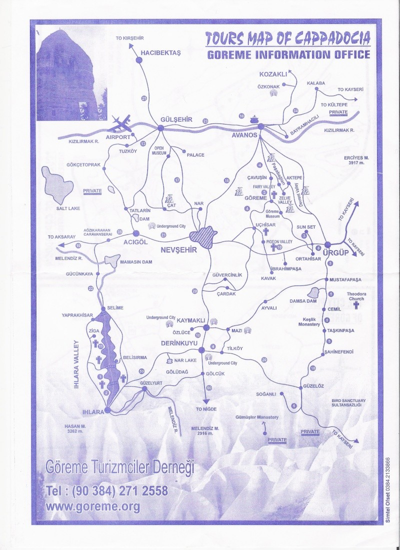 Cartes de randonnées - Cartes et plans touristiques. - Page 2 Kapado10